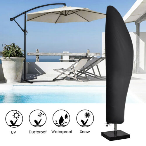 Banana Covers Patio Umbrella Cover Umbrella Protective Covers Waterproof Fashion