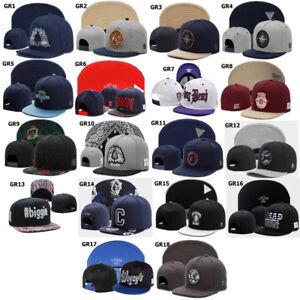 3a0ee861 Hip Hop Men Women CAYLER SONS Snapback adjustable Baseball hat BBOY ...