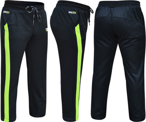 Us Mma Jogging Men Boxing Shorts Bottom Trousers Gym Rdx Jogger Fleece Pants Zw1qnAa4