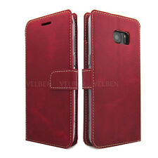 Protective Wallet Leather Case Card Holder Flip STRAP Book For Samsung iPhone LG