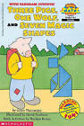 Three Pigs, One Wolf, and Seven Magic Shapes by Grace Maccarone (Book)