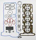 Engine Cylinder Head Gasket Set-VIN: E, DOHC, 20 Valves DNJ HGS3137
