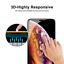 For-iPhone-11-Pro-X-XR-XS-Max-8-7-6s-Plus-Curved-Tempered-Glass-Screen-Protector thumbnail 5