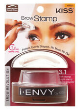 Buy1 Get1 50 Off I ENVY BY KISS Brow Stamp Perfect Eyebrow Dark Brown