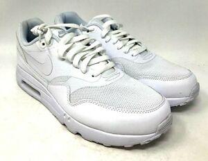 8272019adf0b Nike Wmns Air Max 1 Ultra 2.0 SIZE 9.5 White White-White ...