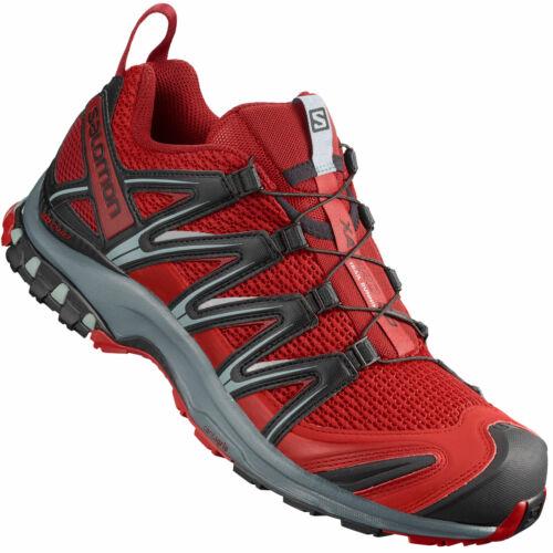 Salomon XA Pro 3D Men/'s Running Shoes Trainers Trail Hiking