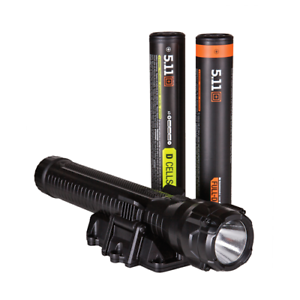 New 5.11 Tactical TPT R7 14 Rechargeable Flashlight 613 lumens rechargeable