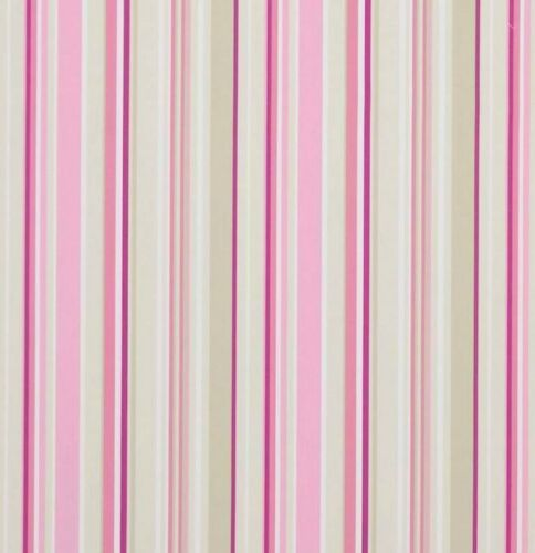 "Harlequin Tessuto per Tende Design /""RUSH/"" 3 METRI Fucsia//Candy Floss//Crema ecc."