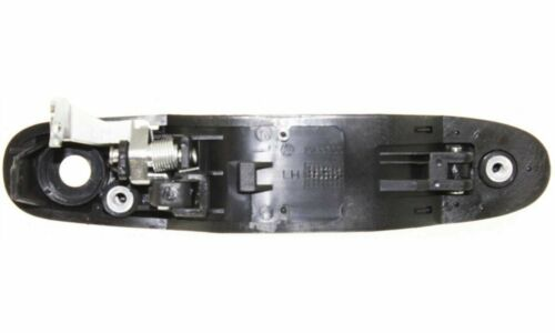 Front EXterior Outer Door Handle Driver LH 1998-2003 Toyota Sienna 6922008010C0