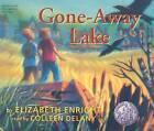 Gone-Away Lake by Elizabeth Enright (CD-Audio, 2008)