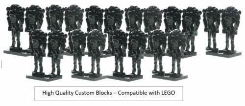 20 X LEGO STAR WARS SUPER BATTLE DROID MINI FIGURES ARMY NEW