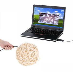 USB-Waterproof-5-5mm-6LED-Endoscope-Borescope-Inspection-Tube-Video-Camera-GDq