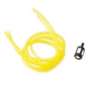 "Trimmer Blower,Chainsaw Yellow Fuel Line .080 X.140 Craftsman,Weedeater,etc.30/"""
