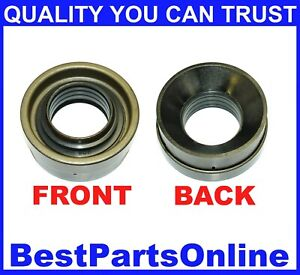 SKF Front Inner Axle Shaft Seal for 2003-2010 Dodge Ram 2500 Sealing qi