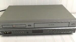 zenith dvd vcr combo vhs recorder xbv343 silver no remote manual rh ebay com Zenith Television Manual Zenith Radio Model Numbers