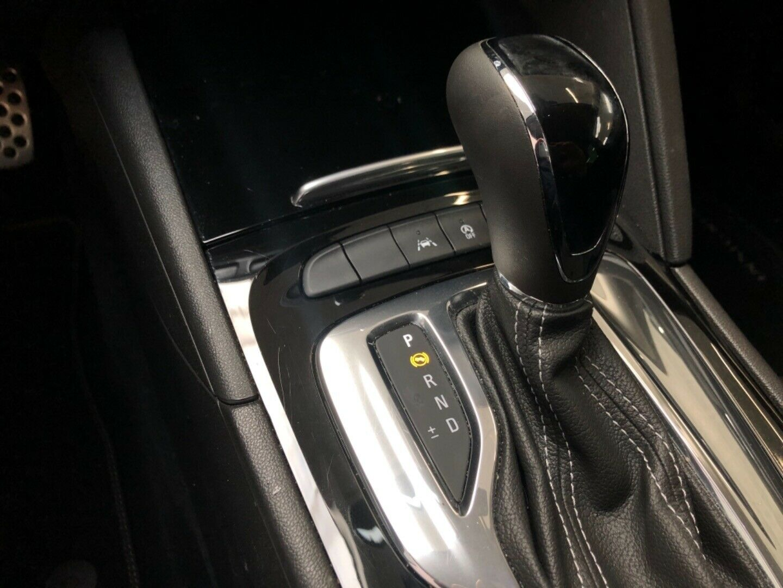 Billede af Opel Insignia 2,0 CDTi 170 Dynamic Sports Tourer aut.