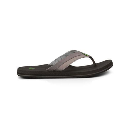 Sanuk Beer Cozy Light Flip Flops Sandals RRP £29.99