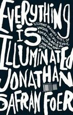 Everything Is Illuminated by Jonathan Safran Foer (2002, Hardcover)