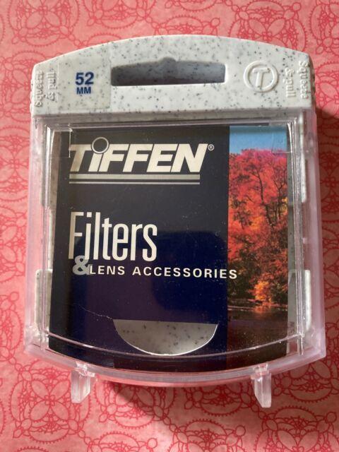 Red Tiffen 72mm 29 Filter