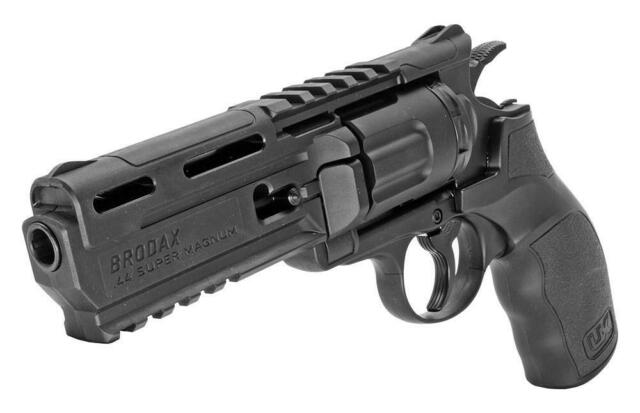 Umarex Brodax Co2 4 5mm BB Gun Pistol