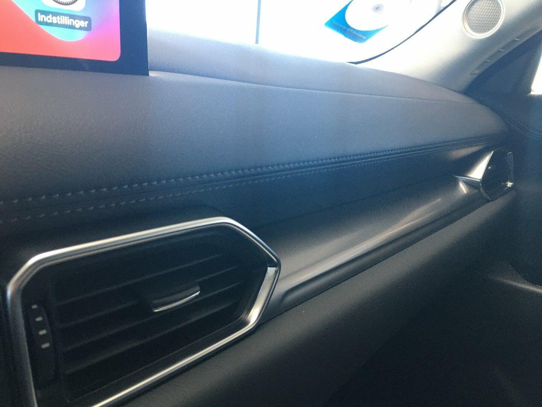 Mazda CX-5 2,0 Sky-G 165 Sense - billede 13