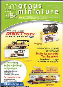 Argus-de-la-Miniature-Tous-les-Dinky-Toys-France-Vol-3-n-224