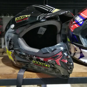 ATV Dirt Bike Offroad Helmet  Motorcycle Helmet Full Face Motocross Racing MTB
