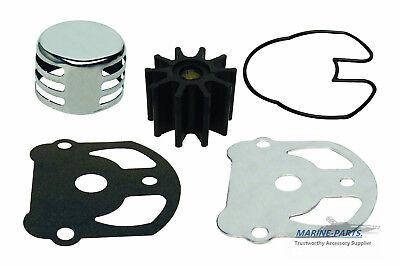 Water Pump Impeller Kit For OMC Cobra  1986-1993  984461  777128   983895