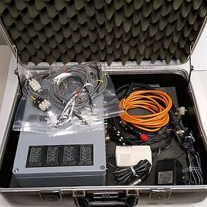Image Is Loading ABD VP102 Noise Vibration Analysis System TPC Instrumentation
