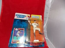 SLU 1994  JAY BELL Pittsburgh Pirates Starting Lineup Sports Figurine