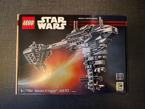 Star Wars Nebulon-B Frigate SDCC 2020 Exclusive LEGO 77094