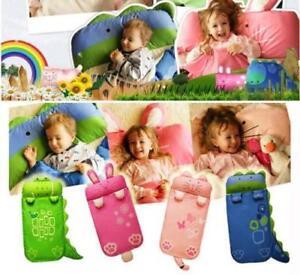 Image Is Loading Hot Kids Cute Soft Warm Animal Sleeping Bag