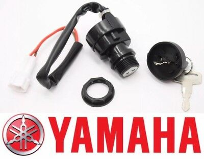YFM350 Ignition Key Switch for Yamaha BANSHEE 350 2002 2003 2004 2005 2006