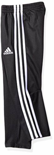 LT Pick SZ//Color. Adidas Childrens Apparel Little Boys Trainer Pant Child