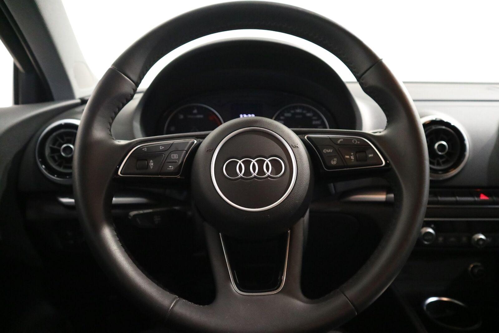 Audi A3 30 TDi Sport Limited SB S-tr. - billede 3