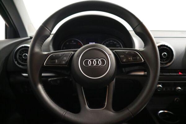 Audi A3 30 TDi Sport Limited SB S-tr. billede 3