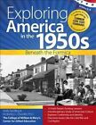 Exploring America in the 1950s: Beneath the Formica by Kimberley Chandler, Molly Sandling (Paperback / softback, 2014)