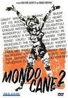 MONDO Cane 2 With Gualtiero Jacopetti DVD Region 1 827058101295