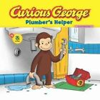 Curious George Plumber's Helper by Houghton Mifflin (Paperback, 2010)