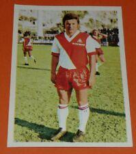 109 ODASSO AS MONACO LOUIS II AGEDUCATIFS FOOTBALL 1973-1974 73-74 PANINI