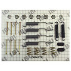 Drum Brake Hardware Kit-All In One Front Carlson H7019