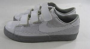 Blanc Pour Ac Nike 104 347637 De Taille Blazer Chaussures Hommes Basketball 10 AI4qfX