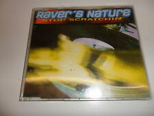 CD  Raver's Nature - Stop scratchin'