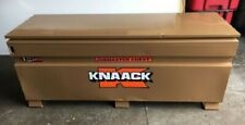 Knaack 2472 Job Box 72 W 24 D 28 14 H Storage Cap 245 Cu Ft