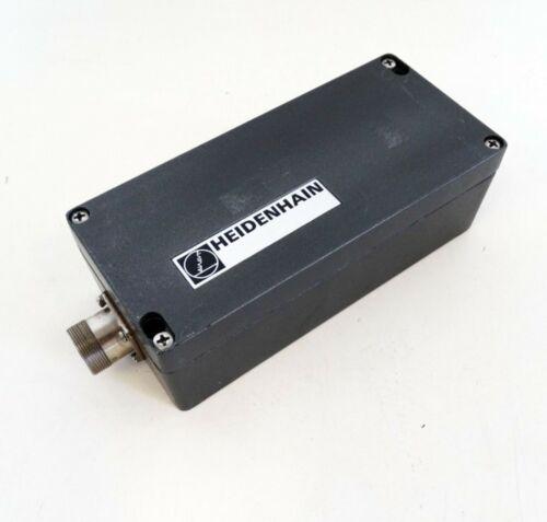 used Heidenhain EXE 602 E.201 EXE602 E.201 Encoder-Box