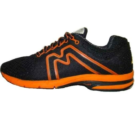 KARHU RACER RIDE 37-38 NEW  running shoe fulcrum star stabl steady forward