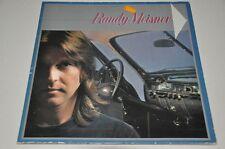 Randy Meisner - Same - Rock 70er - Album Vinyl Schallplatte LP