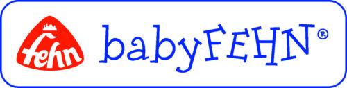 Fehn Baby-Spieluhr Einhorn mit MelodiewahlSpieluhren Shop spielzeug-laedle