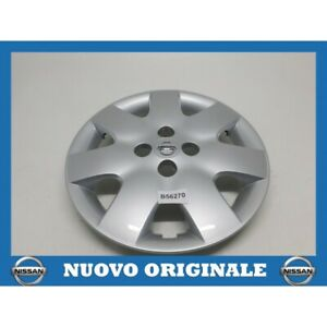 Hubcap-Chandika-Rim-Covers-Studs-Cups-15-034-For-NISSAN-Micra