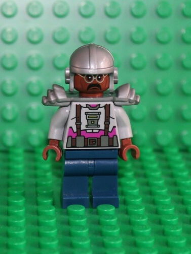 Lego Teenage Mutant Ninja Turtles Baxter Stockman Minifigure NEW!!!